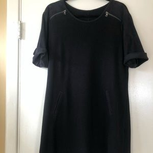 Style & Co Dresses - Black dress/tunic